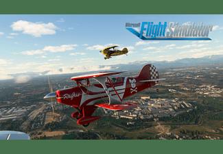 Microsoft Flight Simulator (Disc) - [Xbox Series X|S]