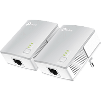 TP-LINK TL-PA 4010 KIT Powerline Powerline Adapter
