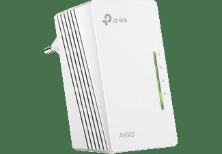 TP-LINK Powerline Adapter TL-WPA 4220 AV600  Powerline Adapter