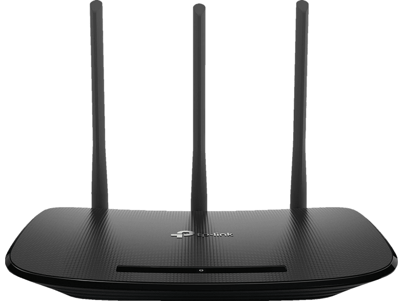 TP-LINK TL-WR940N WLAN Router