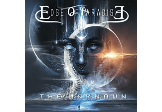 Edge Of Paradise - The Unknown [CD]