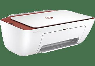 Impresora multifunción - HP DeskJet 2723e,Inyección,Color/Mono,Wi-Fi,Blanco,6 meses de impresión InstantInkHP+