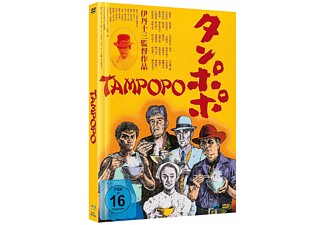 TAMPOPO [Blu-ray + DVD]