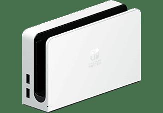 NINTENDO Switch Weiß (OLED Modell)
