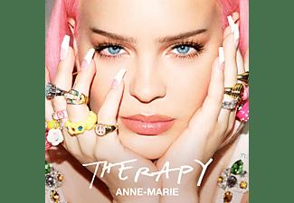 Anne Marie - Therapy (Ltd. Edition Light Rose Vinyl) [Vinyl]