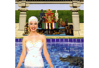 Stone Temple Pilots - TINY MUSIC... SONGS FROM THE V  - (CD)