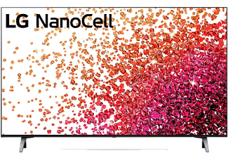 LG ELECTRONICS 43ANO756PR (2021) 43 Zoll 4K NanoCell TV