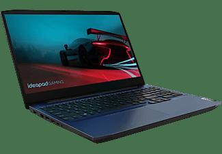 """Portátil gaming - Lenovo IdeaPad 3 15ARH05, 15.6"""" FHD, AMD Ryzen™ 5 4600H, 16GB RAM, 512GB SSD, GTX1650, FDOS"""