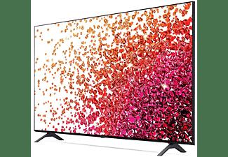 LG ELECTRONICS 50NANO756PR (2021) 50 Zoll 4K NanoCell TV