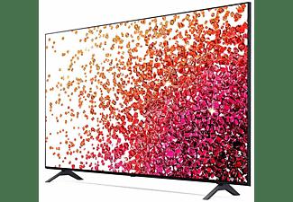 LG ELECTRONICS 55NANO756PR (2021) 55 Zoll 4K NanoCell TV