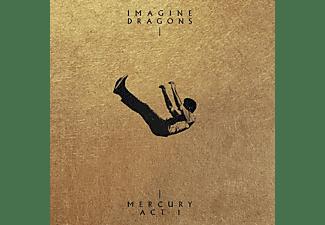 Imagine Dragons - Mercury - Act 1 [Vinyl]