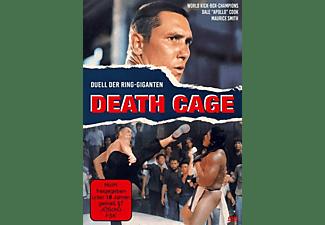 Death Cage-Duell der Ring-Giganten [DVD]