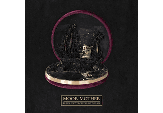 Moor Mother - Black Encyclopedia Of The Air [CD]