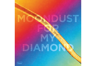 Hayden Thorpe - Moondust For My Diamond [CD]