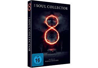 The Soul Collector (aka 8) [DVD]