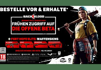 Back 4 Blood - [PlayStation 4]