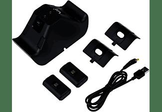 BIGBEN Dual Charger, Xbox Series X|S, schwarz