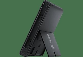 """Consola - Nintendo Switch OLED, 7"""", Joy-Con, 64 GB, Azul y Rojo Neón"""