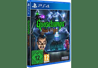 Goosebumps: Dead of Night - [PlayStation 4]