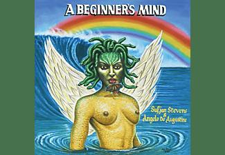 Stevens,Sufjan & De Augustine,Angelo - A Beginner's Mind [CD]