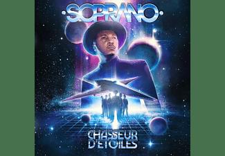 Soprano - Chasseur d'étoiles CD