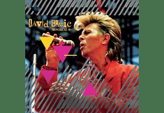 David Bowie - Montreal '87 (Gtf.180 Gr.Pink 2-Vinyl) [Vinyl]