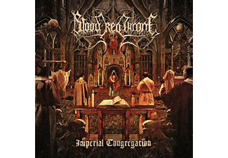 Blood Red Throne - Imperial Congregation [CD]