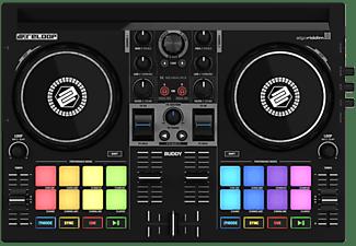 RELOOP BUDDY 2-Kanal-DJ-Controller für Android/iOS/Mac/PC