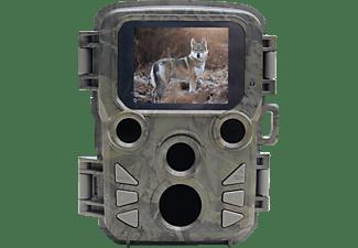 "BRAUN PHOTOTECHNIK Scouting Cam Black800 Mini Wildkamera Camouflage, Nein opt. Zoom, 2"" TFT LCD"