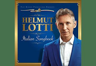 Helmut Lotti - Italian Songbook CD