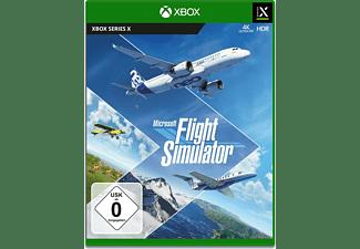 Microsoft Flight Simulator - [Xbox Series X]