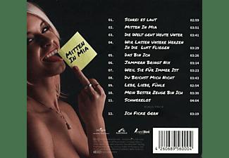 Mia Julia - Mitten In Mia  - (CD)