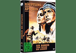 Häuptling der Apachen-Limited DVD-Mediabook DVD