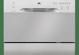 OK. ODW 132 F Geschirrspüler (freistehend, 550 mm breit, 49 dB (A), F)