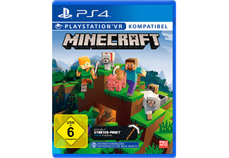 Minecraft Starter Collection - [PlayStation 4]