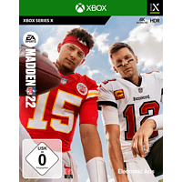 Madden NFL 22 - [Xbox Series X|S]
