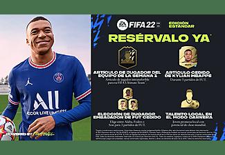 Xbox Series X FIFA 2022