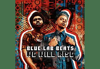 Blue Lab Beats - We Will Rise  - (Vinyl)
