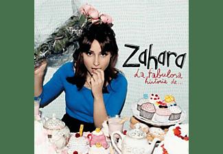 Zahara -  La Fabulosa Historia De - LP