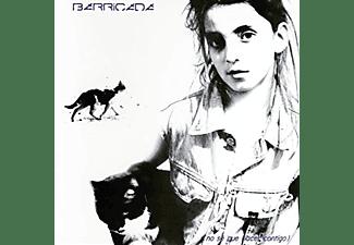 Barricada - No sé Que Hacer Contigo - LP