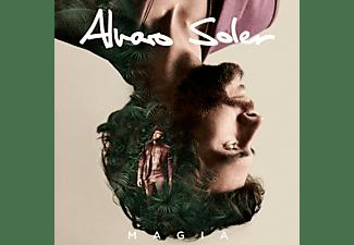 Álvaro Soler - Magia (Can) - CD