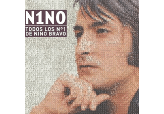Nino Bravo - N1NO - LP