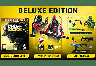 Xbox Series X Rainbow Six: Extraction (Ed. Deluxe)