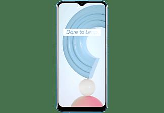 """Móvil - realme C21, Azul, 64 GB, 4 GB, 6.5"""" HD+, MediaTek MT6735 G35, 5000 mAh, Android"""