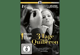3 Tage In Quiberon [DVD]