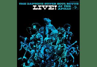 VARIOUS - Daptone Super Soul Revue (2CD) [CD]
