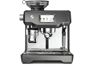 SAGE SES990BST Oracle Touch Black Stainless Espresso-Maschine