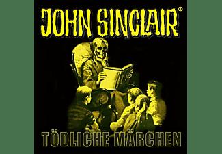 Sinclair John - John Sinclair - Sonderedition 15-Tödliche Märchen [CD]