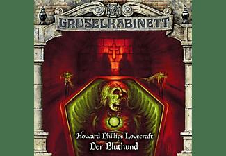 Gruselkabinett - Folge 174-Der Bluthund [CD]