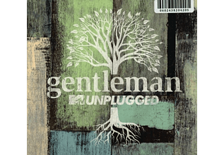 Gentleman - The Selection+MTV Unplugged (2CD)  - (CD)